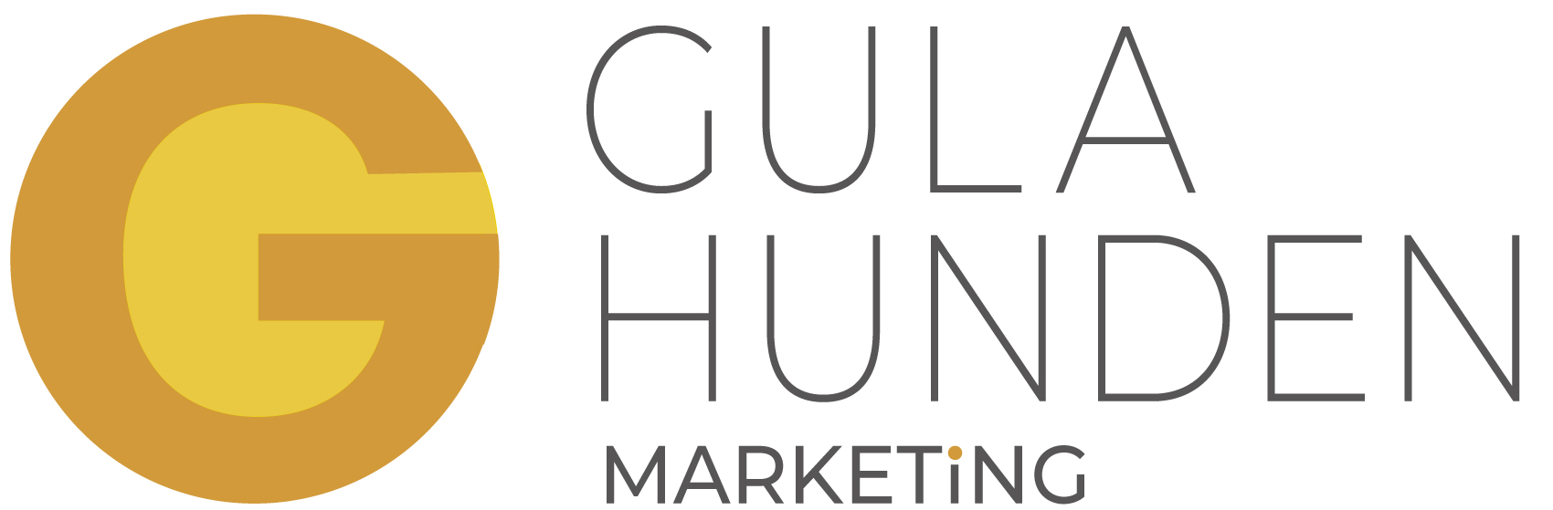 Gula Hunden Marketing