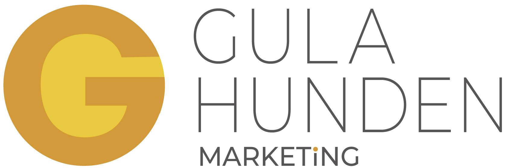 Gula Hunden Marketing